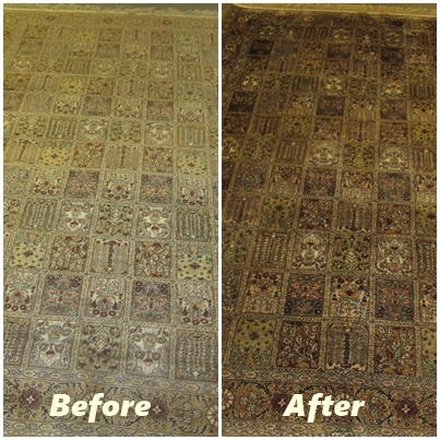 Pristine Carpet Cleaning image 19
