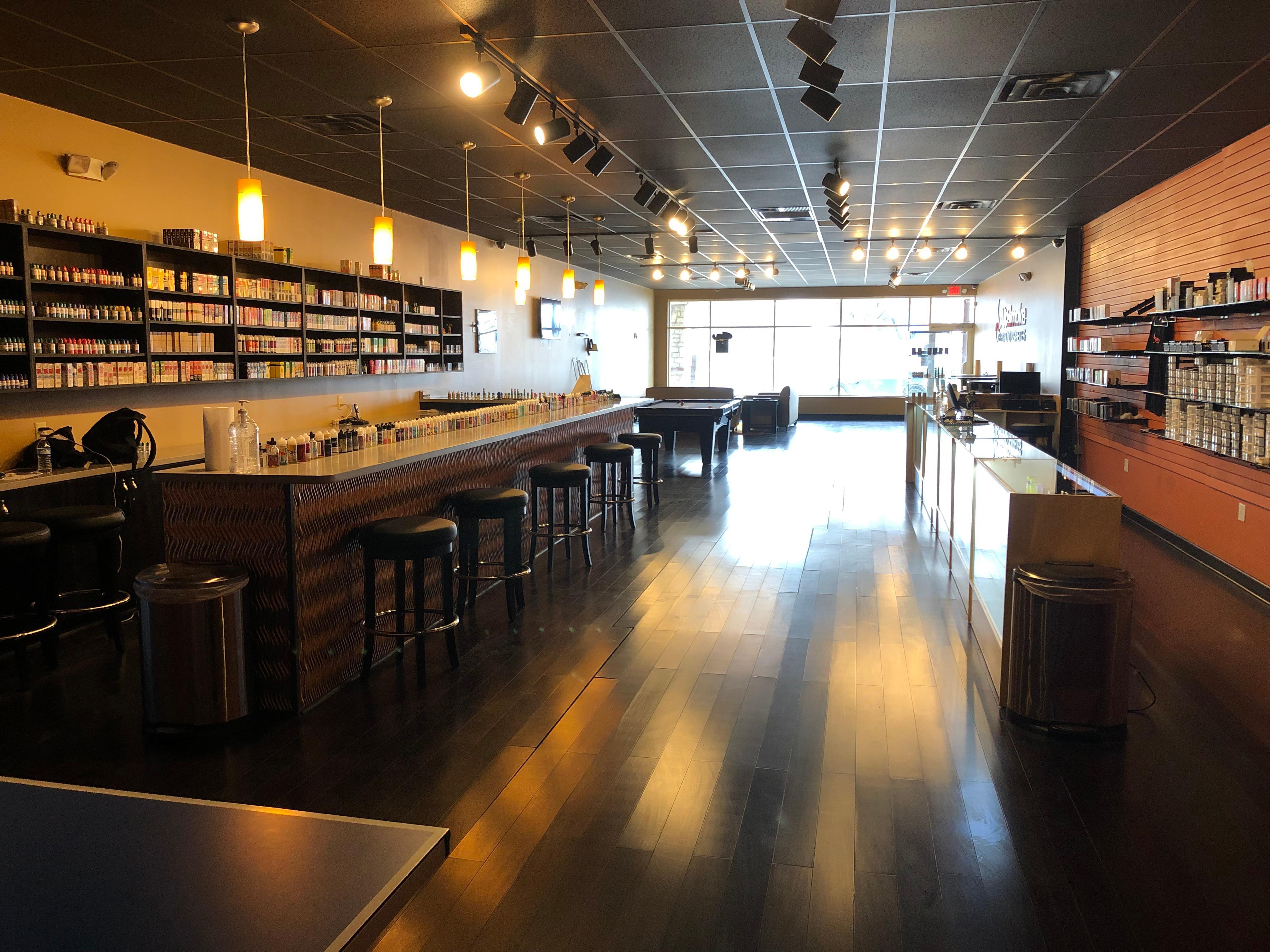 AltSmoke - Smoke Shop - Gahanna, OH 43230