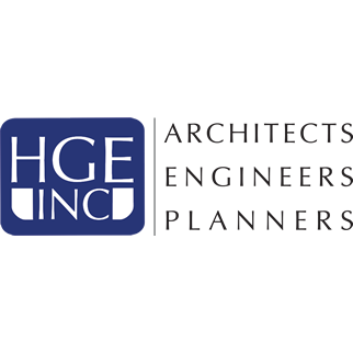 HGE Inc., Architects Engineers Surveyors & Planners