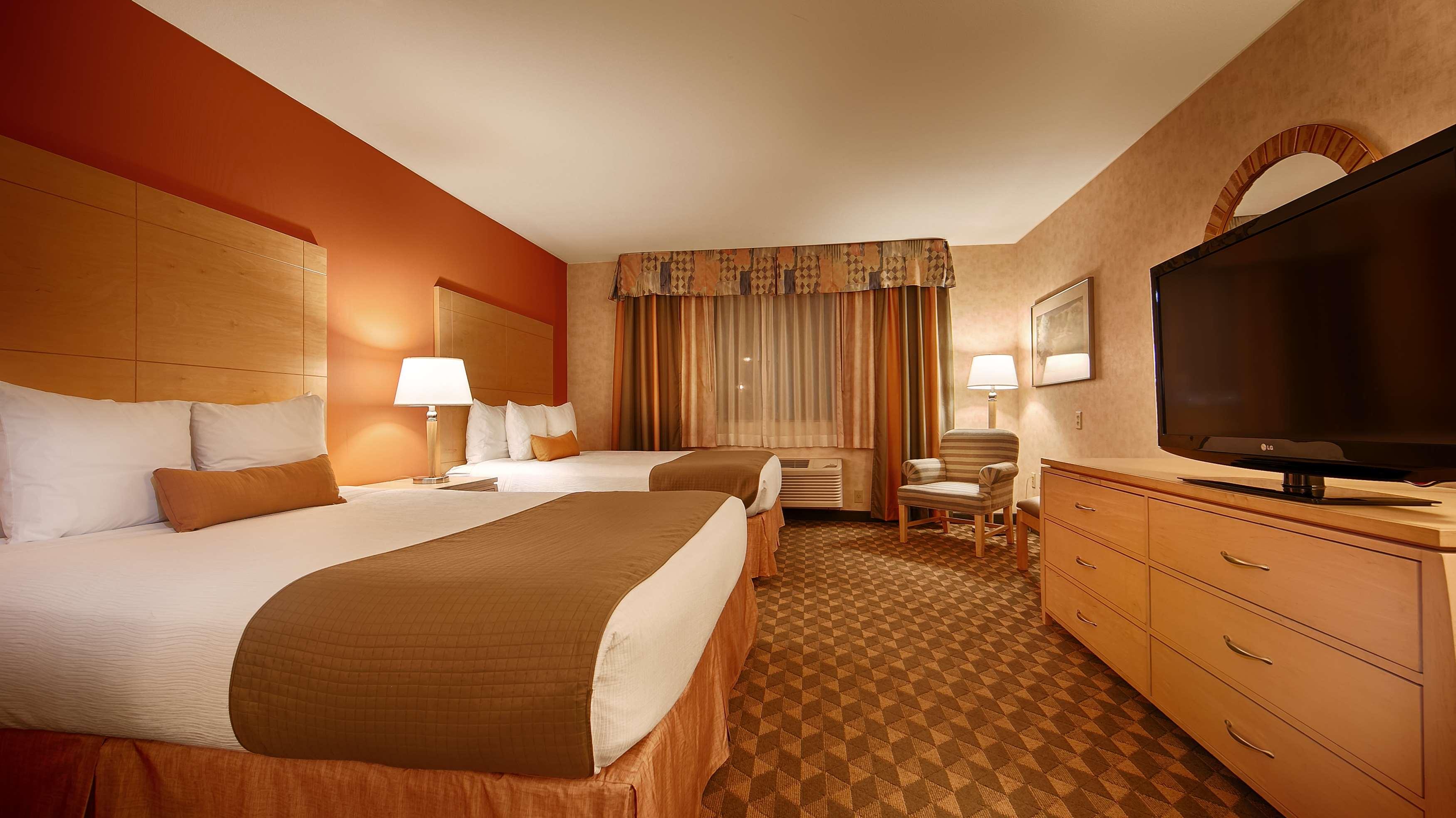 Best Western Plus North Las Vegas Inn & Suites image 25