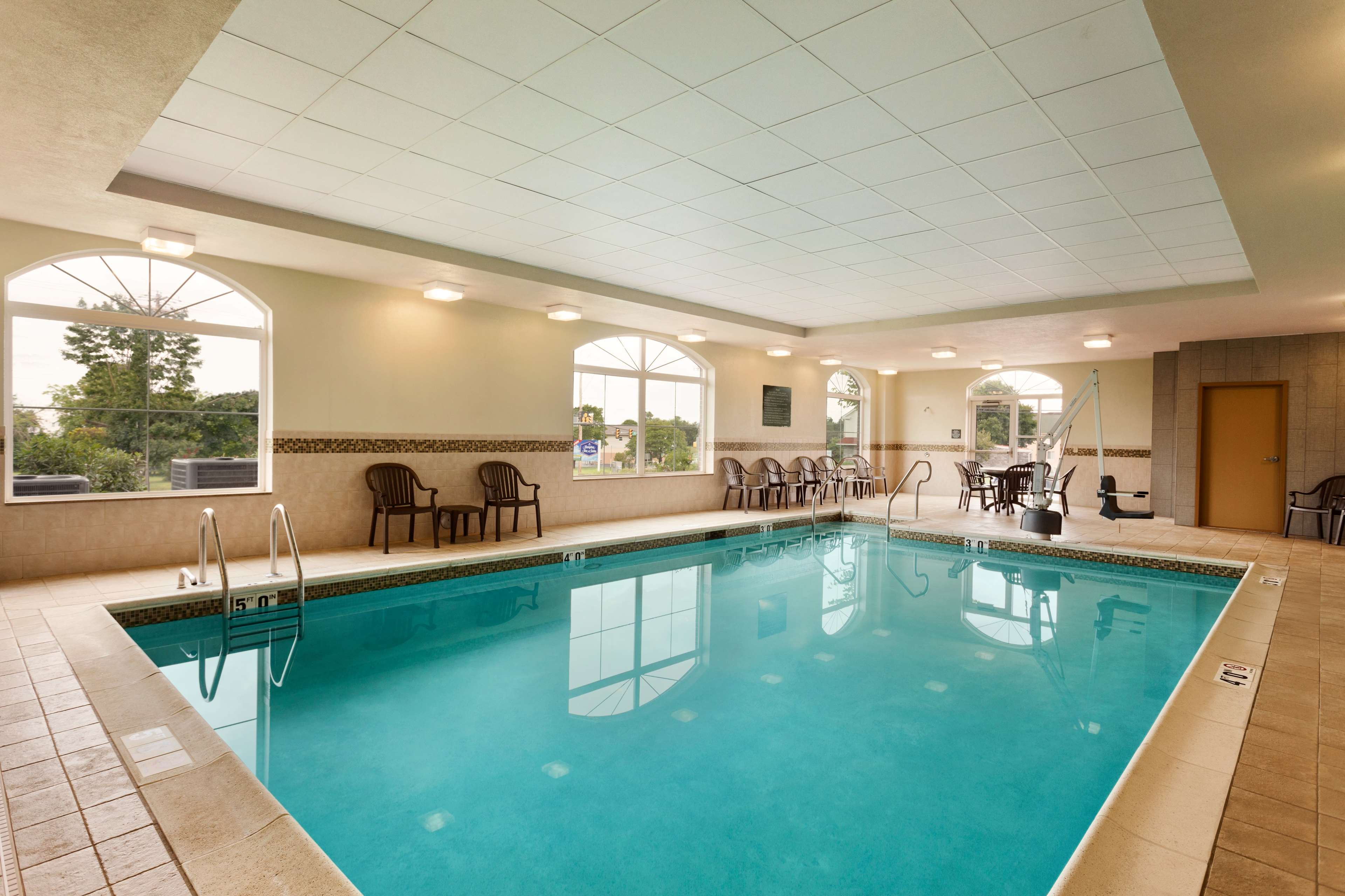 Hampton Inn & Suites Hershey Near The Park image 2