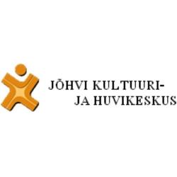 Jõhvi Kultuuri- ja Huvikeskus logo