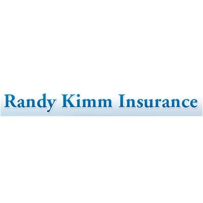 Randy Kimm-Insurance