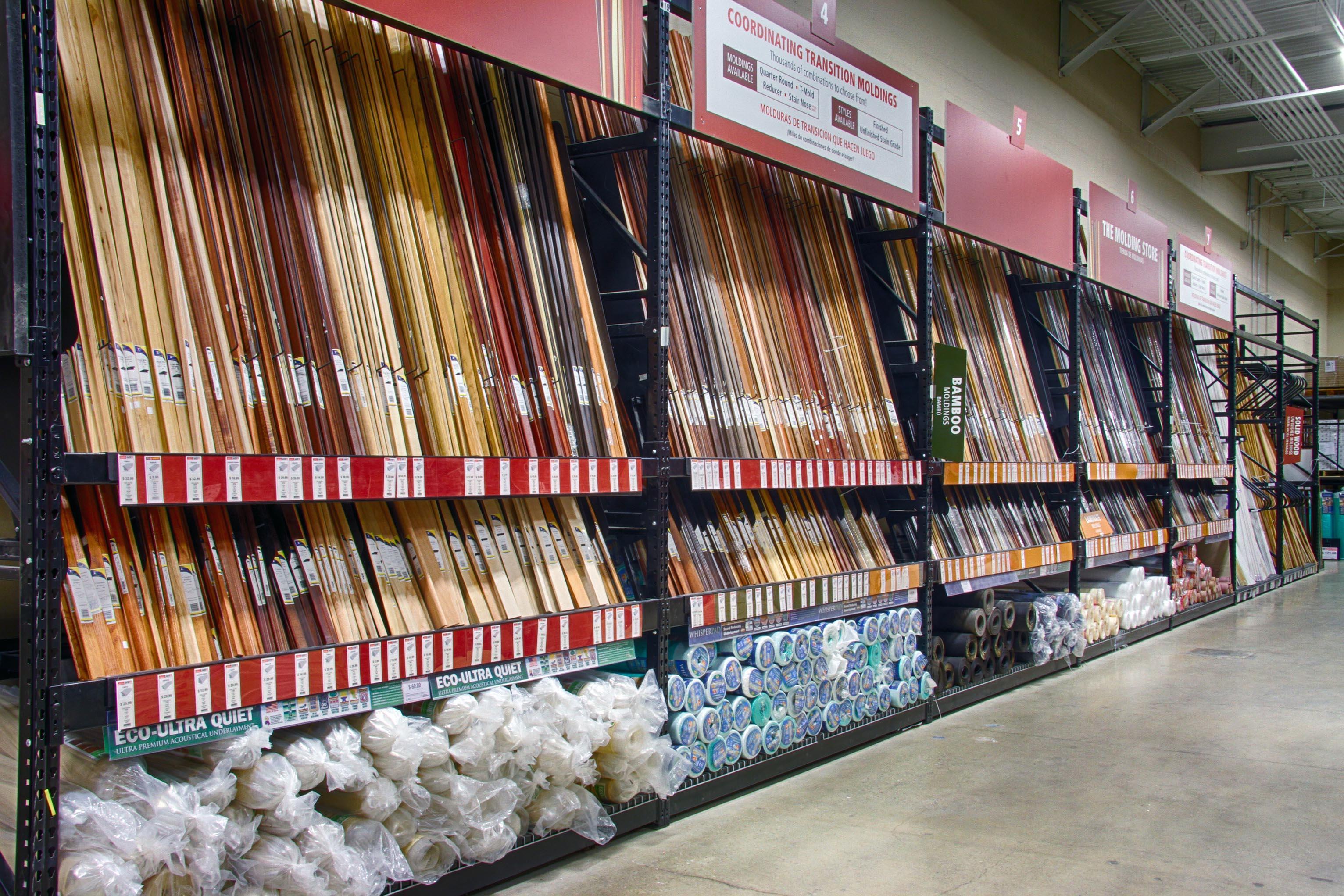Floor & Decor 307 IL-59 Aurora, IL Interior Decorators Design