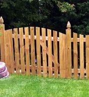 Hal Co Fences & Decks image 0
