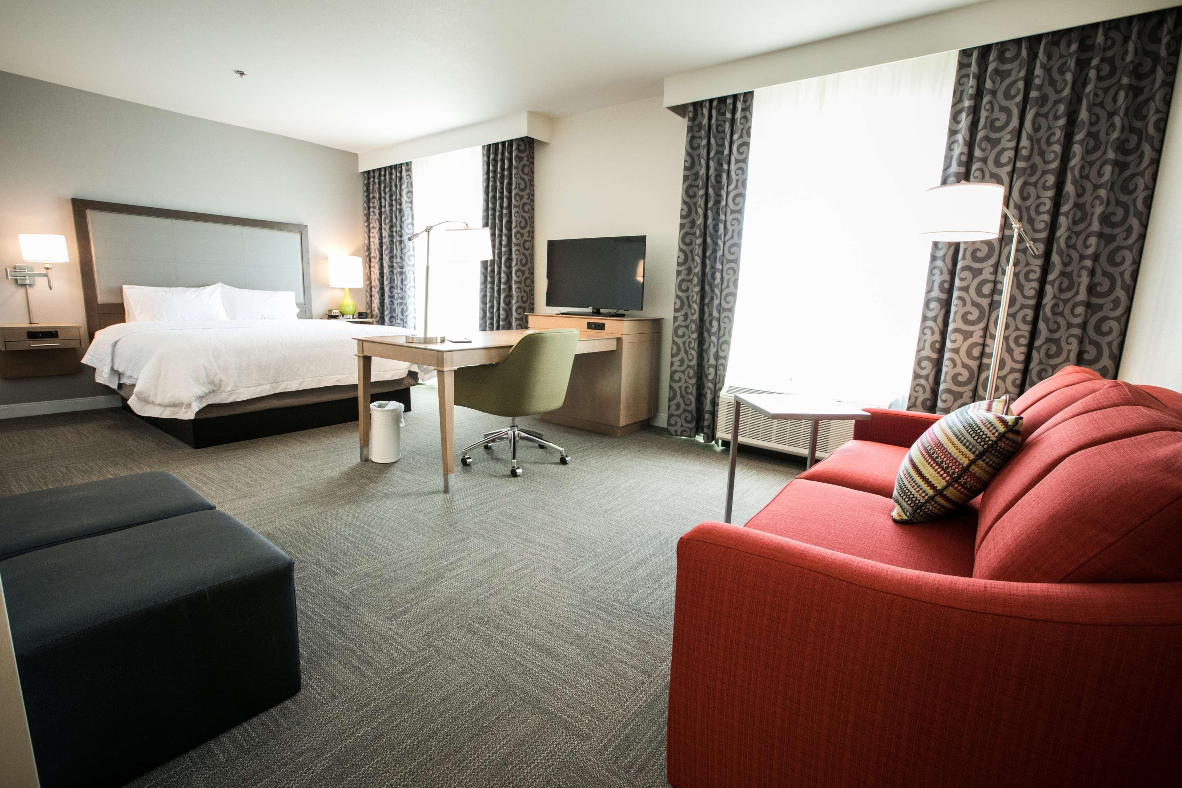 Hampton Inn & Suites Tempe - Phoenix Airport image 36