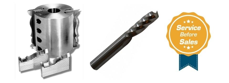 Quality Saw & Knife Ltd in Port Coquitlam