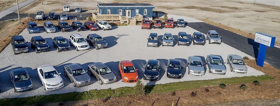 Benchmark Auto Sales Morehead City image 0