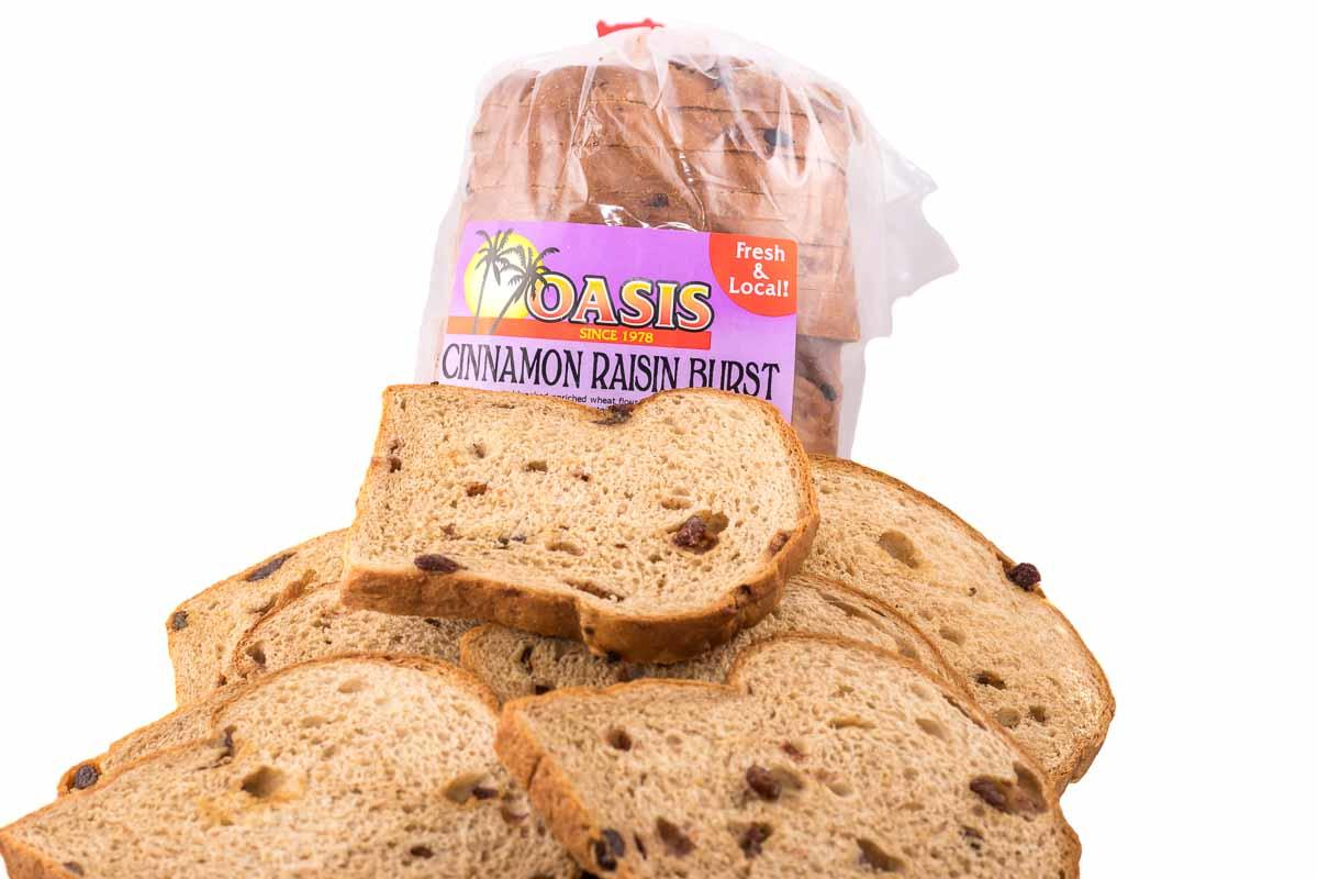 Oasis Breads image 7