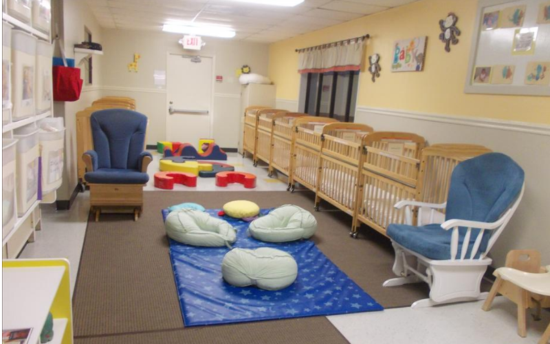 Toepperwein Road KinderCare image 3