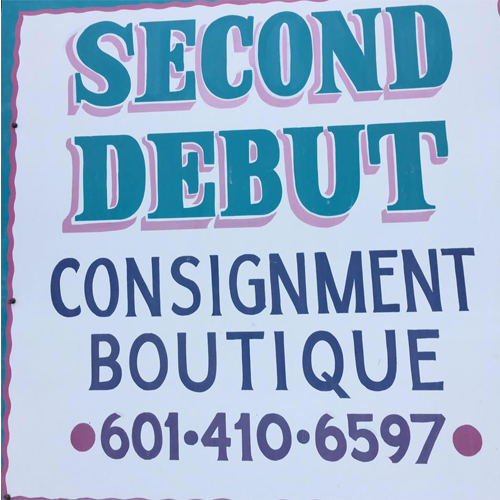 Second Debut Consignment