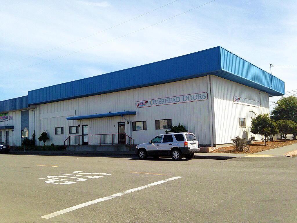 Eureka Overhead Door Company Inc. image 7
