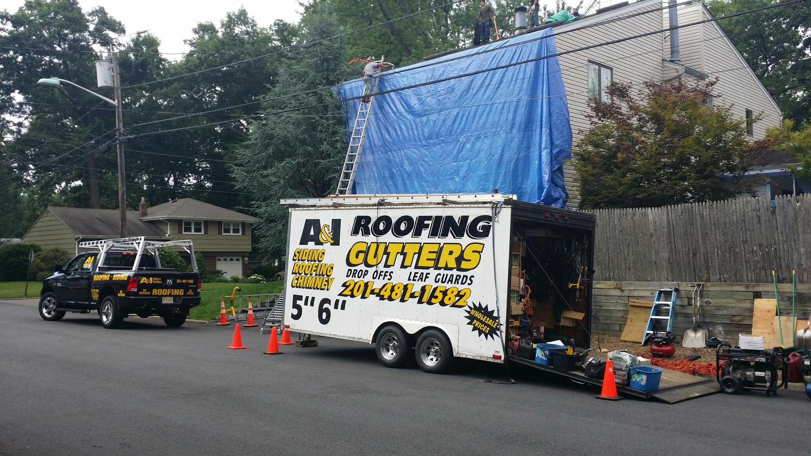 A&I Roofing and Gutters image 0