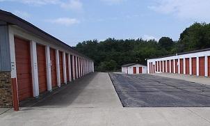 Master Mini Warehouse image 1