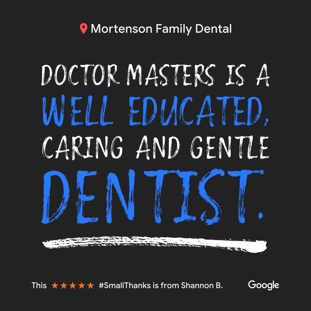 Mortenson Family Dental image 1