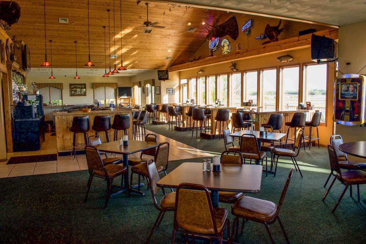 Bass Creek Golf Club image 1