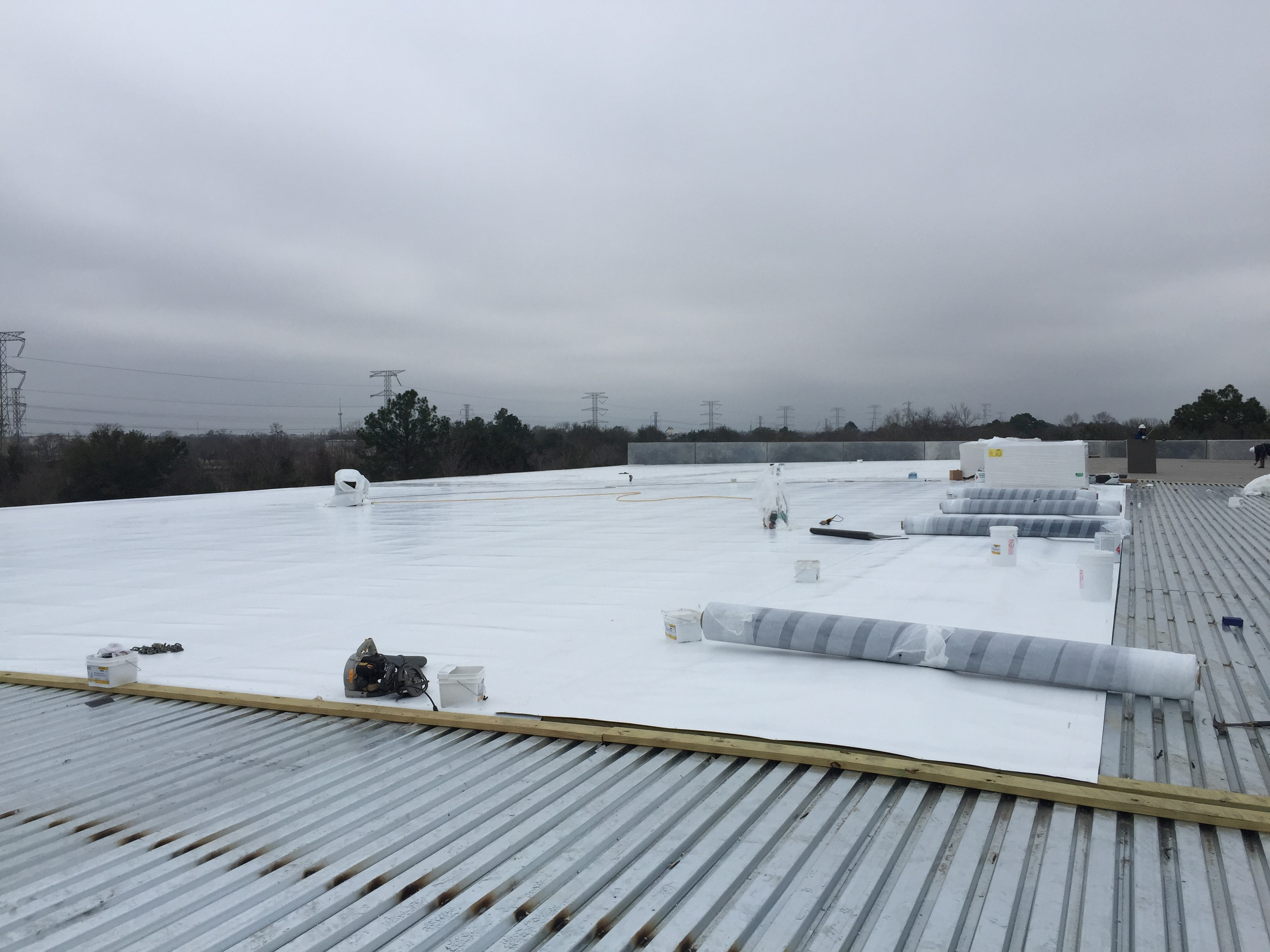 Modern Roofing Co image 7