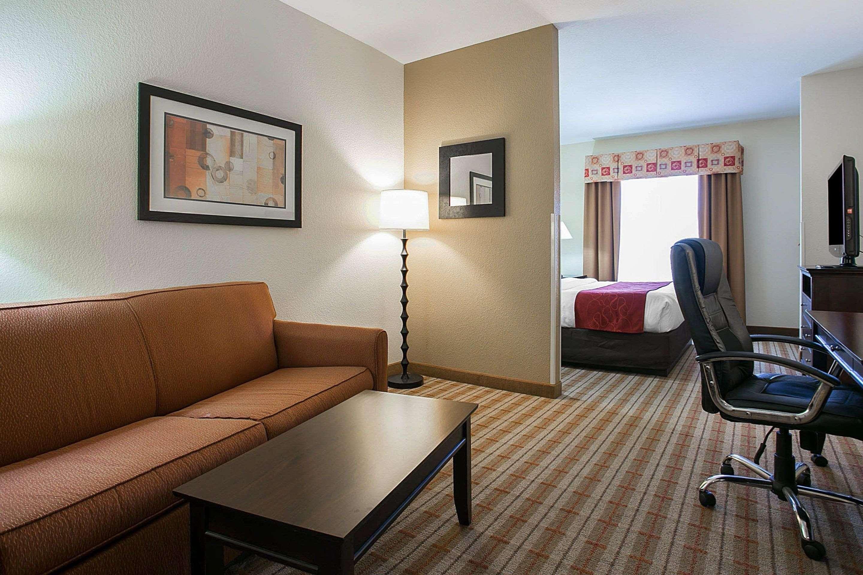Comfort Suites Augusta Riverwatch