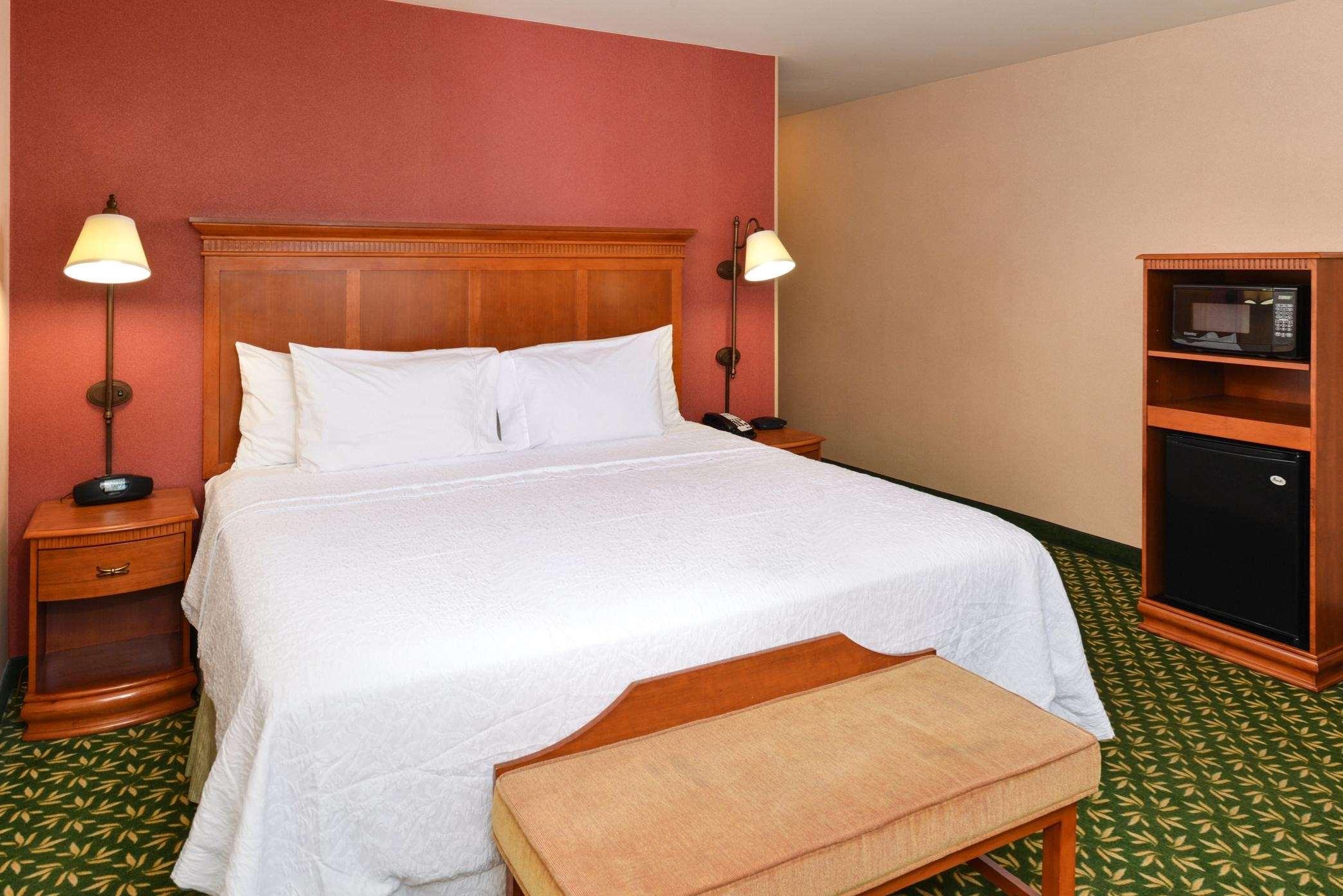 Hampton Inn & Suites Casper image 20
