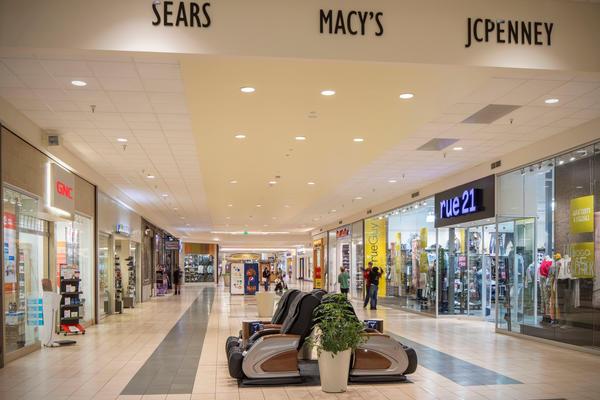 Grand Teton Mall image 8