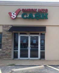 Check Into Cash - Closed image 0
