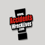 Accidents Wreck Lives - ad image