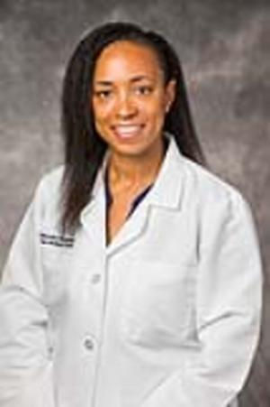 Aisha Violette, MD - UH Cleveland Medical Center image 0