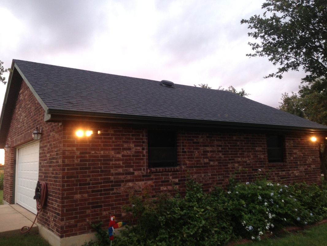 Kresta Roofing & Consulting, LLC - ad image