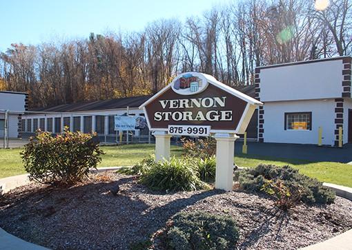 Vernon Storage image 0