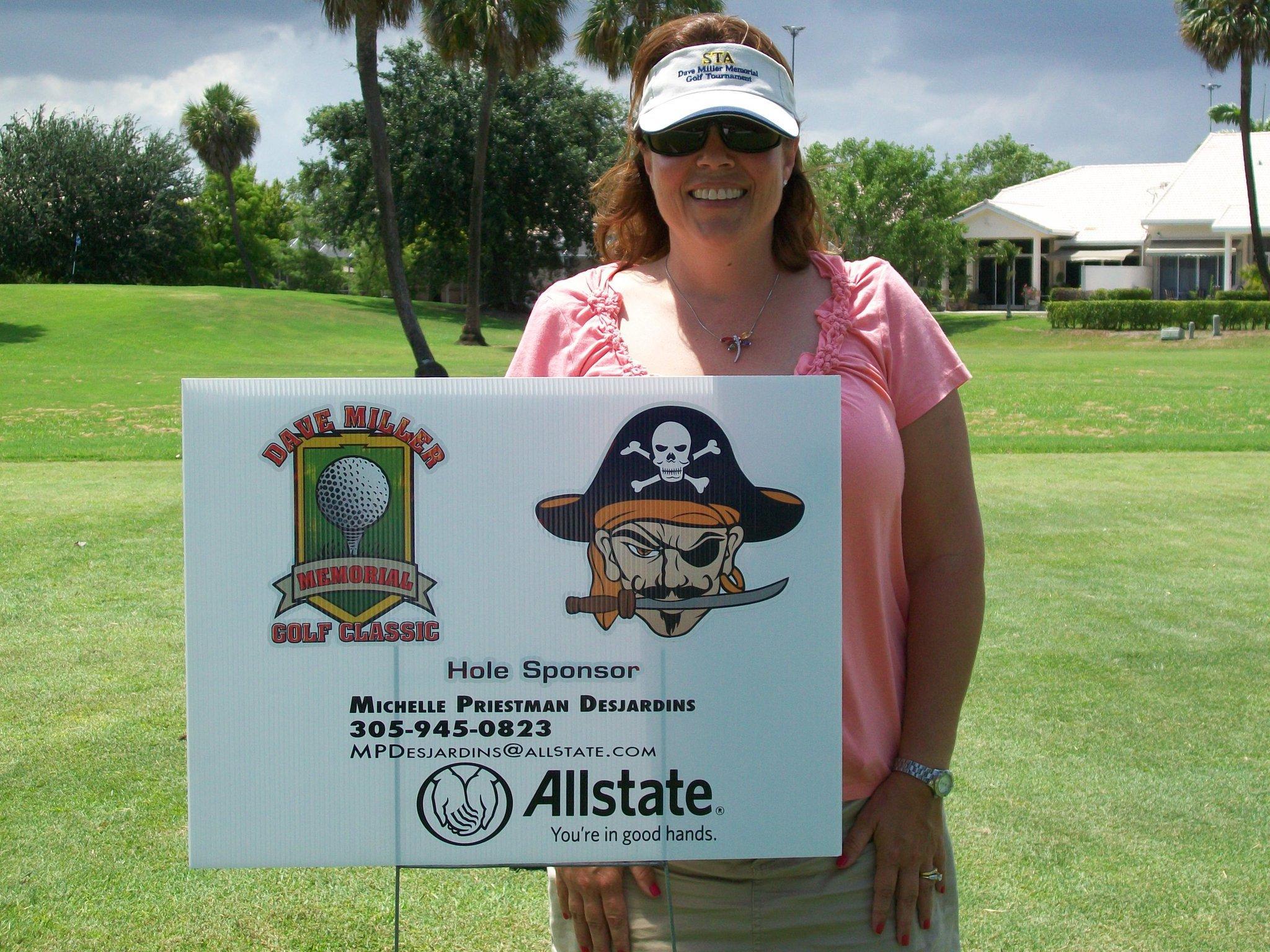 Michelle Priestman Desjardins: Allstate Insurance image 22