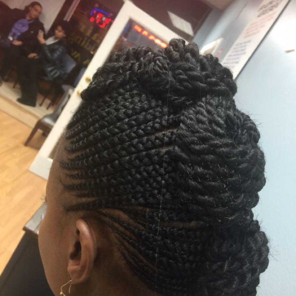 Aisha Hair Braiding image 5
