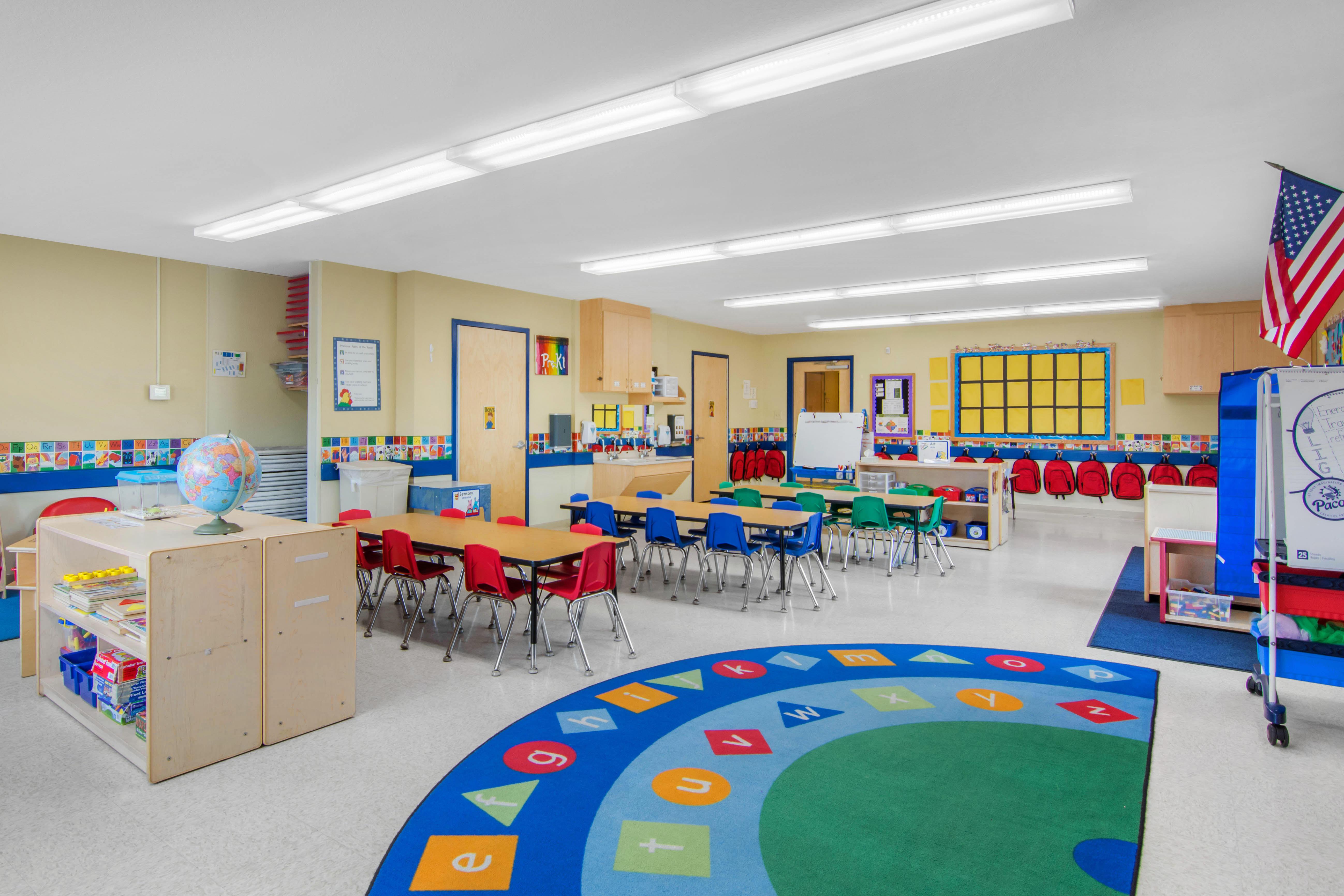 Primrose School at Austin Village image 1