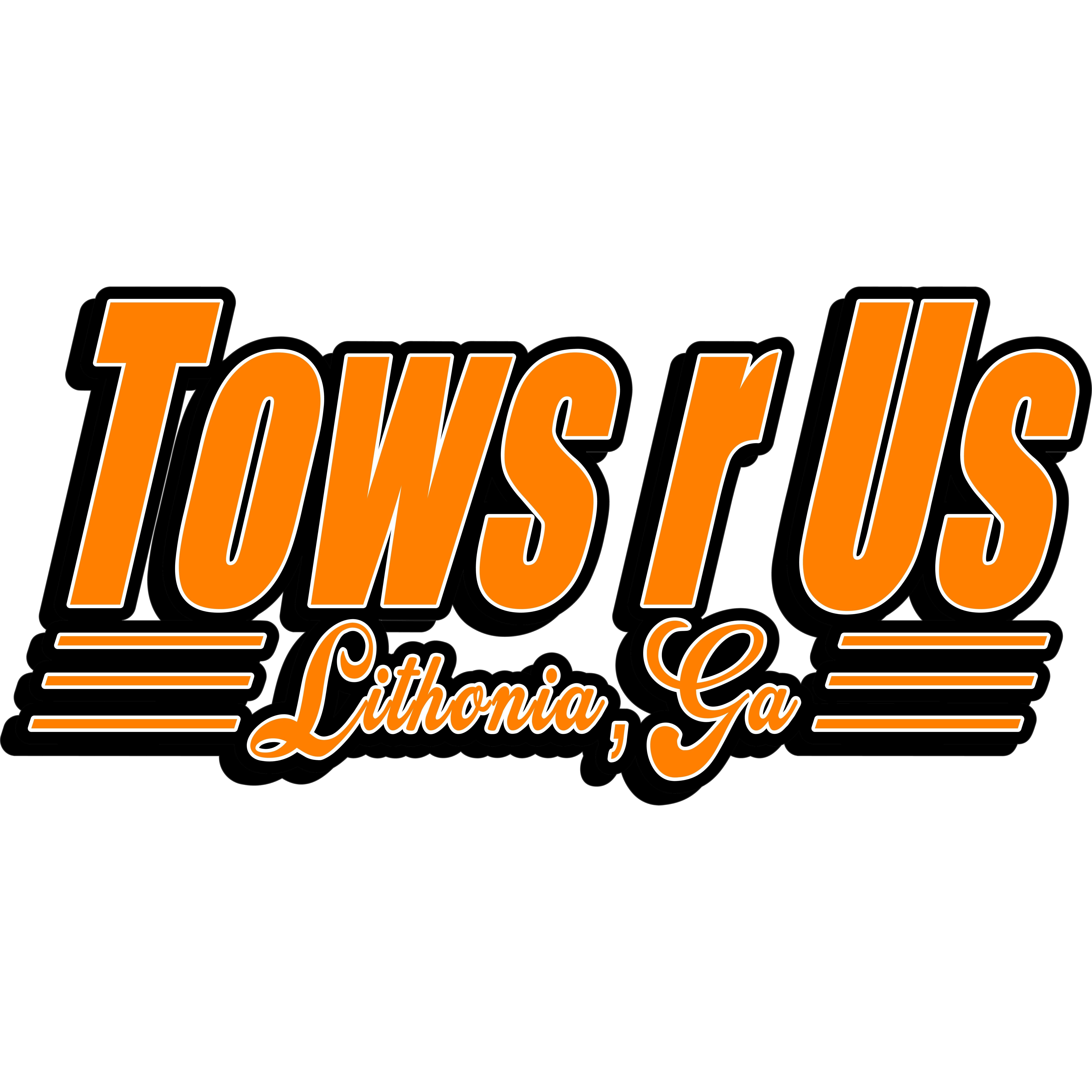 Tows-R-Us