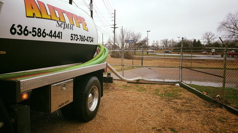 All Type Septic Pumping & Aeration Service LLC image 0