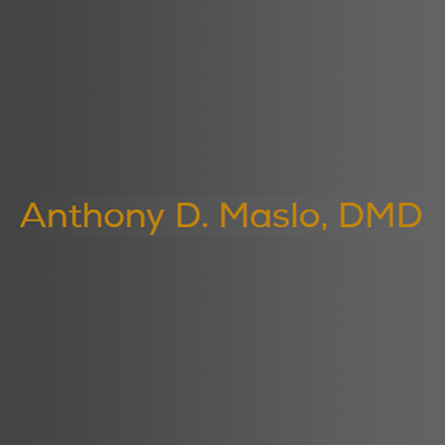 Anthony D. Maslo, DMD