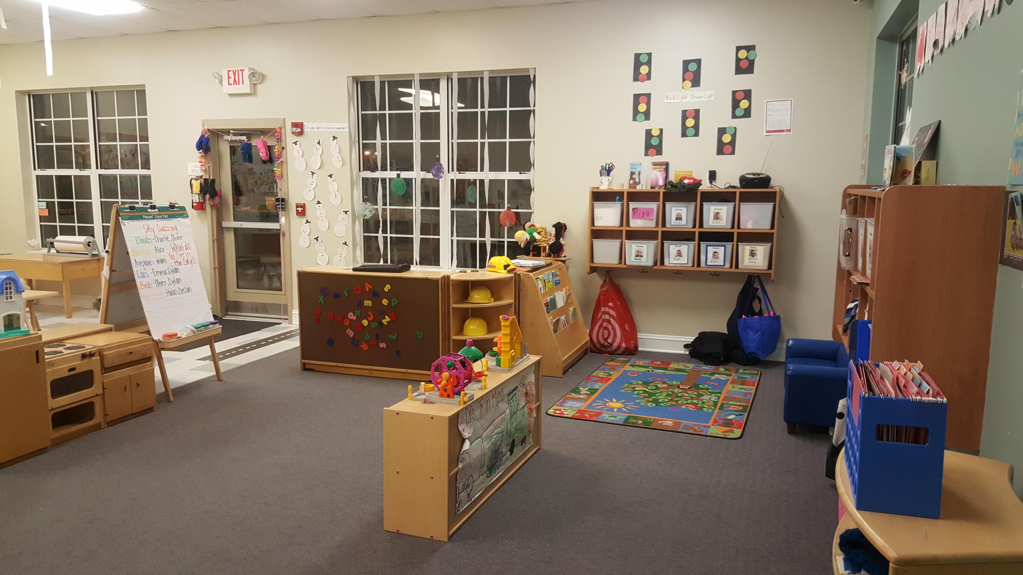 Woodbury Knowledge Beginnings image 8