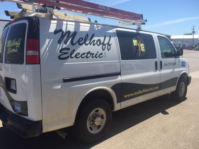 Melhoff Electric in Swift Current