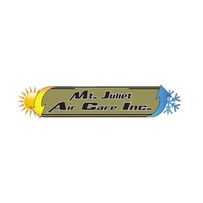 Mt. Juliet Air Care, Inc.