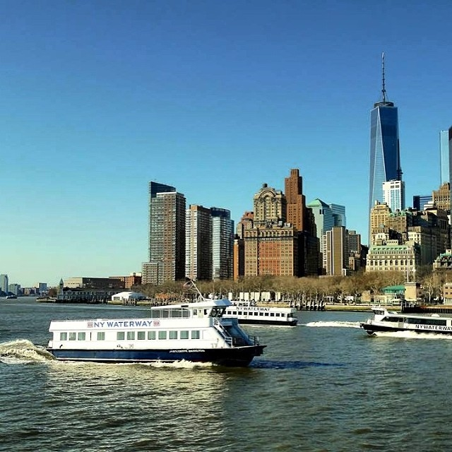 Ny Waterway Tours