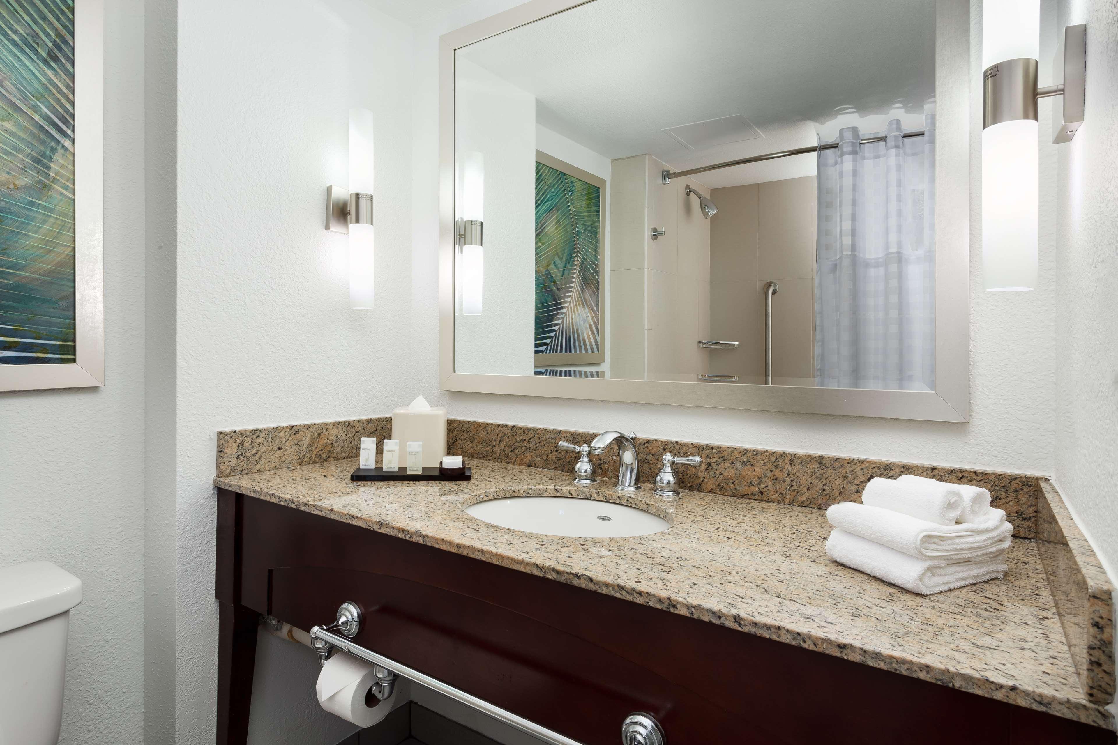 Embassy Suites by Hilton Orlando Lake Buena Vista Resort image 18