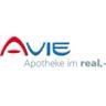 Logo von AVIE Apotheke im real.-