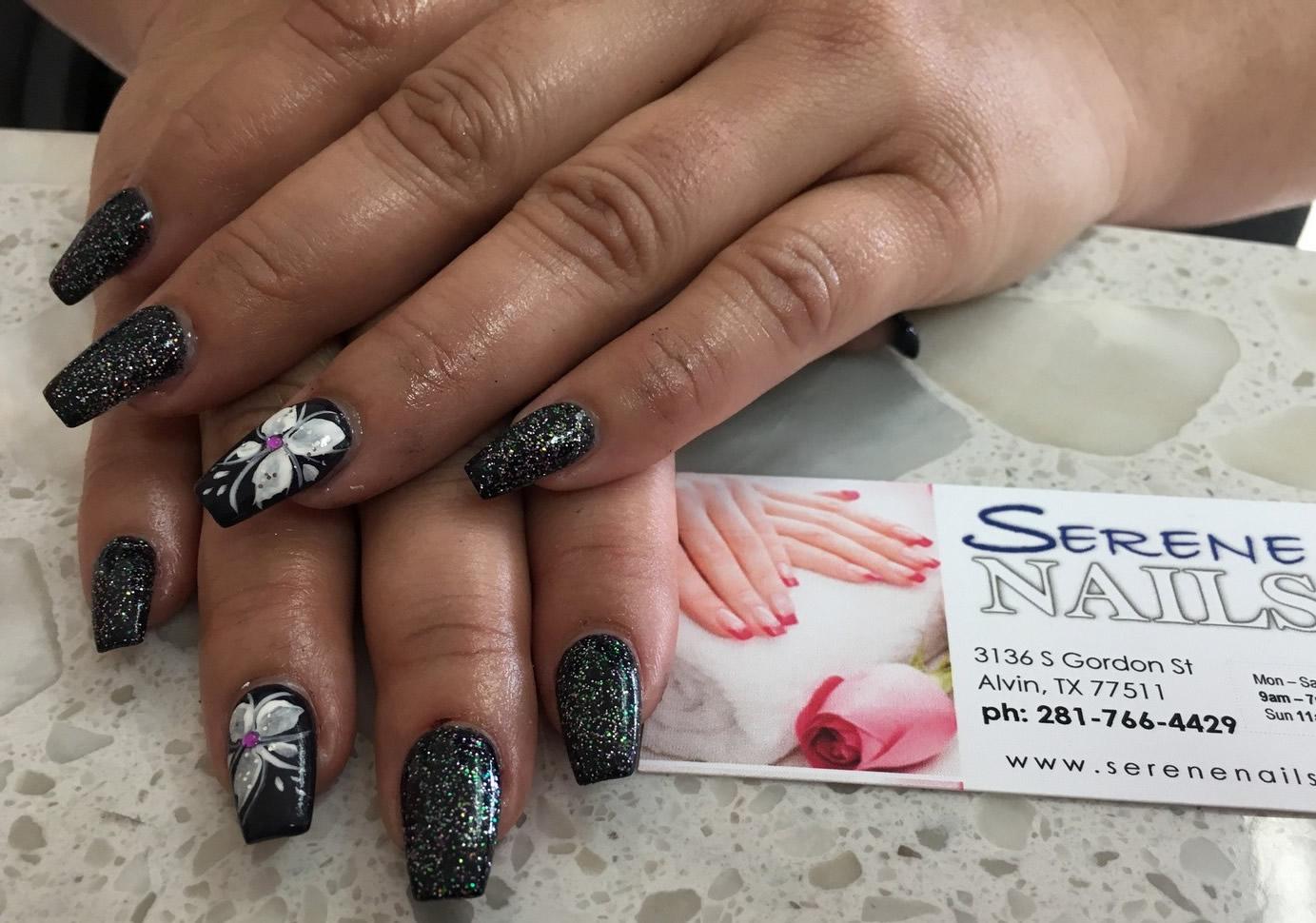 Serene Nails image 72