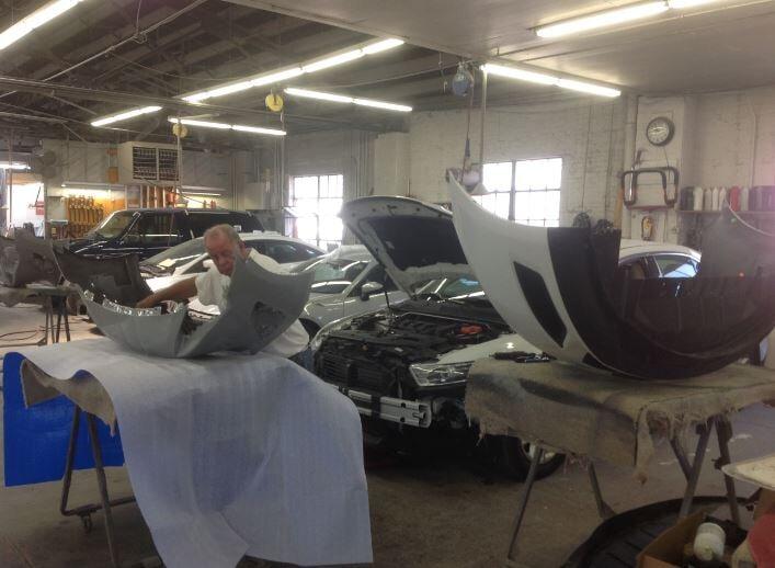 Decatur Auto Body, Inc. image 3
