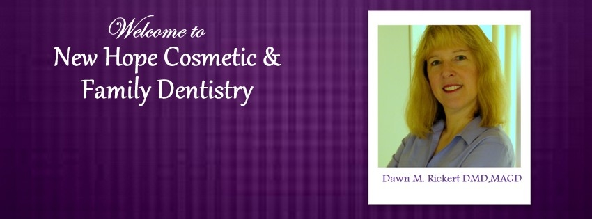 New Hope Cosmetic & Family Dentistry image 0
