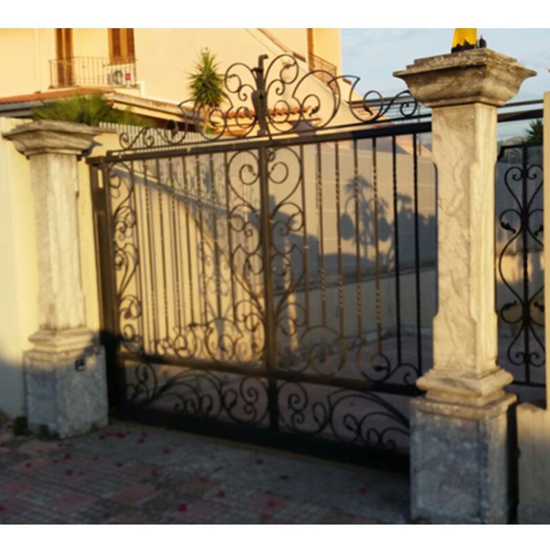 Punto del serramento porte e portoni messina italia for Punto casa a messina