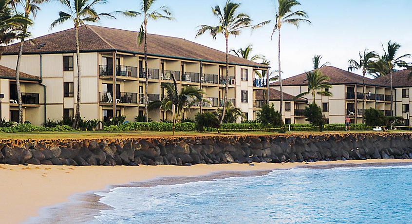 Pono Kai Resort 4-1250 Kuhio Highway Kapaa, HI Hotels & Motels ...
