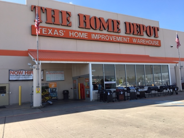 the home depot 11820 dickinson rd houston tx hardware stores home rh mapquest com