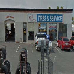 Apache Junction Tires & Service image 0