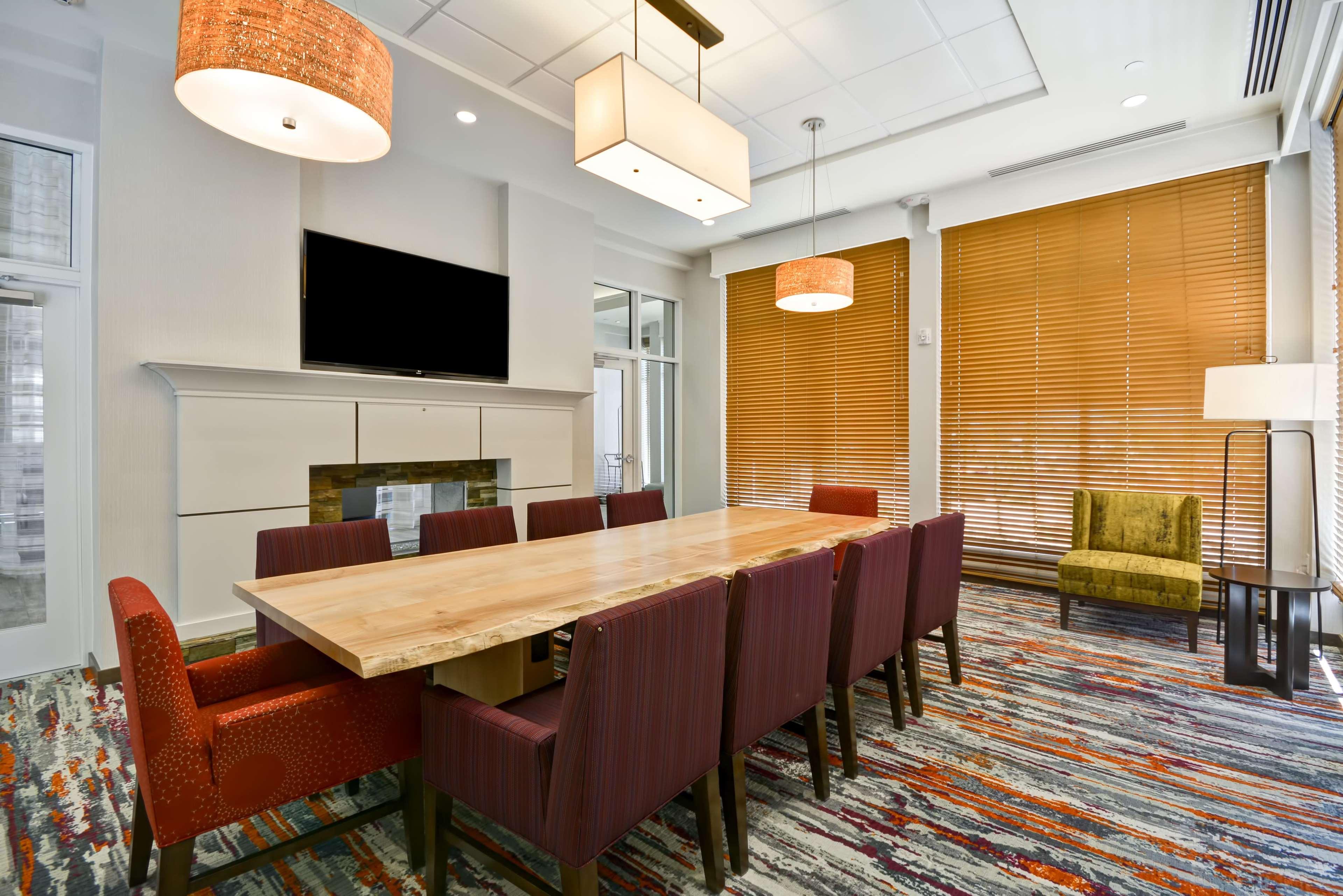 Hilton Garden Inn Phoenix/Tempe ASU Area image 5