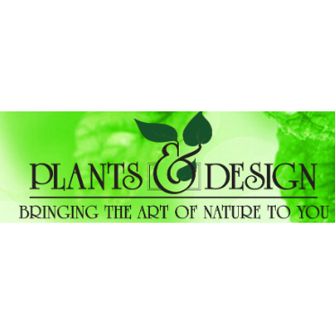Plants & Design Garden Interiors